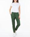 Spodnie Hallhuber 0-1910-35382_766 zielony