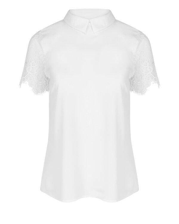 Bluzka Hallhuber 0-1910-33067_101 biały