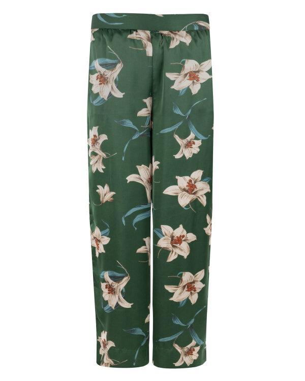 Spodnie Hallhuber 0-1910-35657_960 zielony