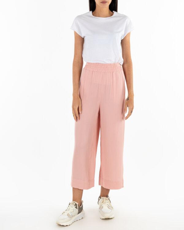 Spodnie Hallhuber 0-1910-45655_301 różowy