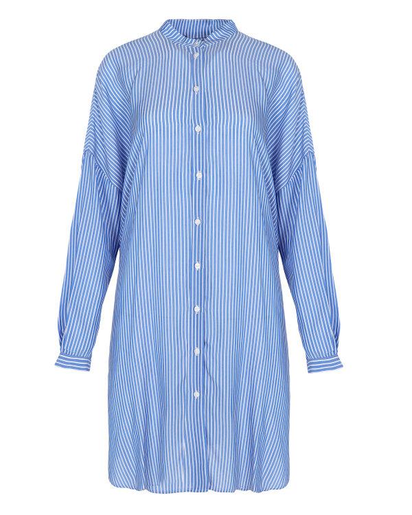 Bluza Hallhuber 0-1910-43185_670 niebieski