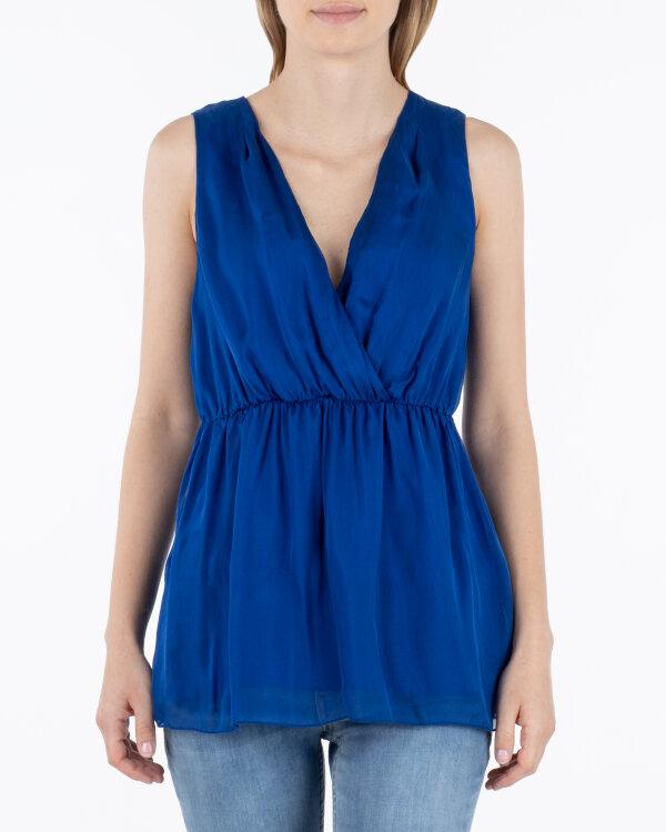 Bluzka Hallhuber 0-1910-43125_670 niebieski