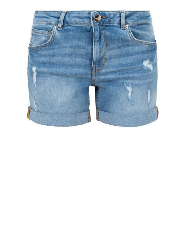 Spodnie Hallhuber 0-1910-45311_981 niebieski