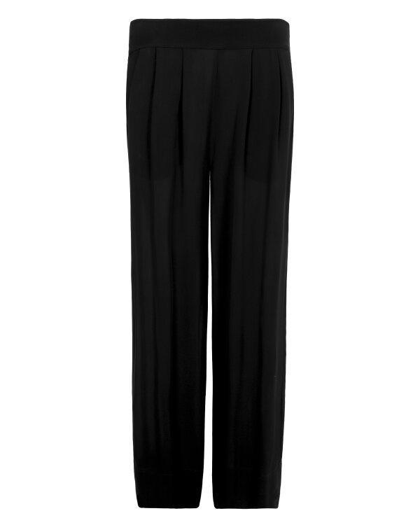 Spodnie Hallhuber 0-1910-35614_900 czarny