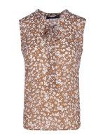 Bluzka Hallhuber 0-1910-43115_867 beżowy