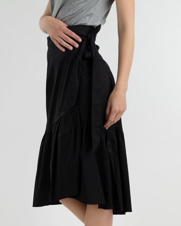 Spódnica Hallhuber 0-1910-44222_900 czarny