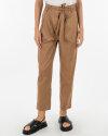 Spodnie Hallhuber 0-1910-45341_867 brązowy
