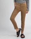 Spodnie Hallhuber 0-1910-35382_867 brązowy