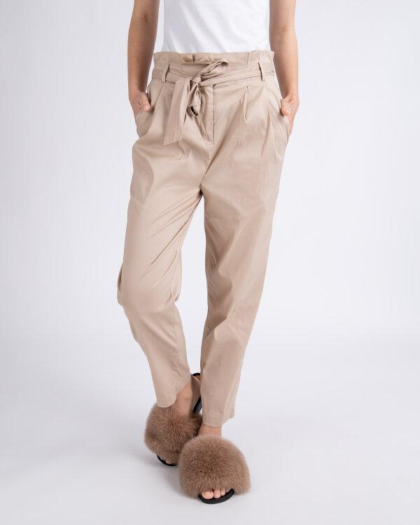 Spodnie Hallhuber 0-1910-45341_120 beżowy