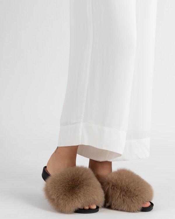 Spodnie Hallhuber 0-1910-45682_101 biały