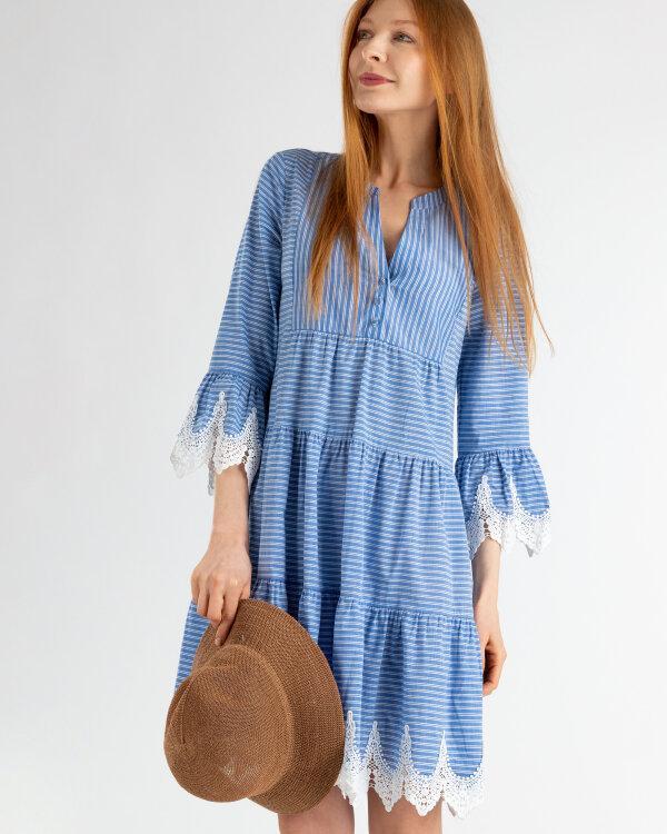 Sukienka Hallhuber 0-1910-49349_670 niebieski