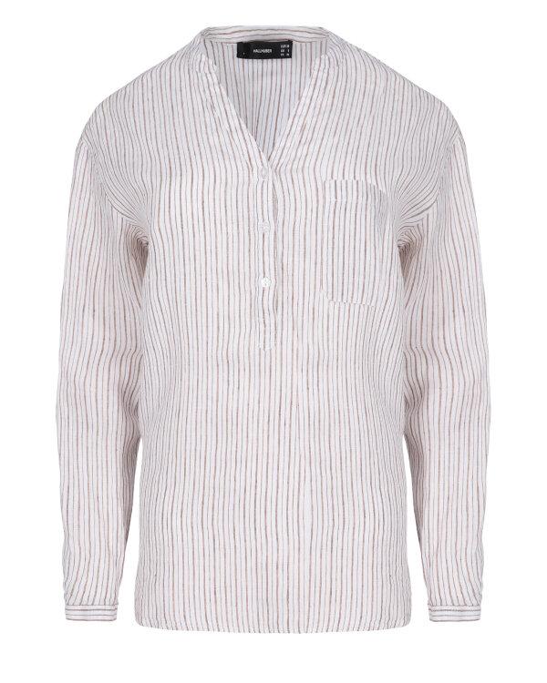 Bluza Hallhuber 0-1910-43183_867 beżowy