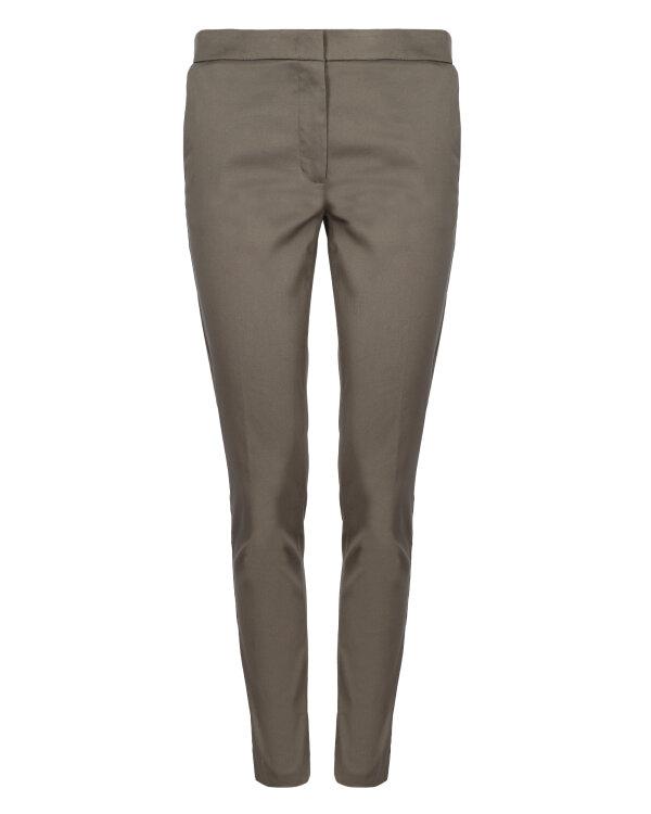 Spodnie Hallhuber 0-1910-35382_875 zielony