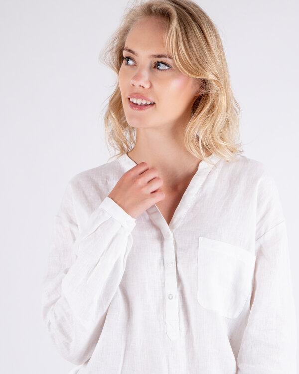 Koszula Hallhuber 0-1910-43110_100 biały