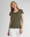 Koszula Hallhuber 0-1910-32241_875 zielony