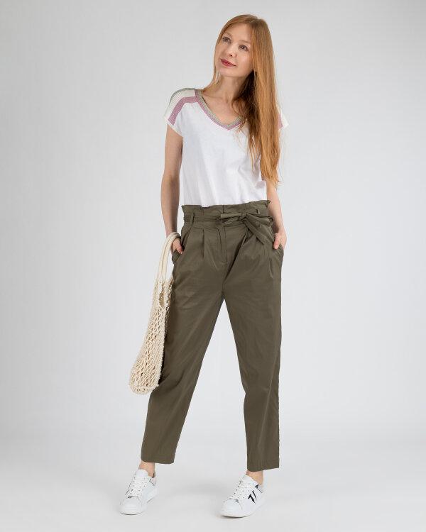 Spodnie Hallhuber 0-1910-45341_875 zielony