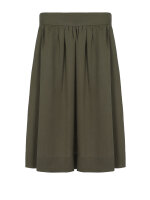 Spódnica Hallhuber 0-1910-54255_875 zielony