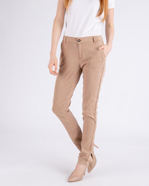 Spodnie Hallhuber 0-1910-45665_120 beżowy