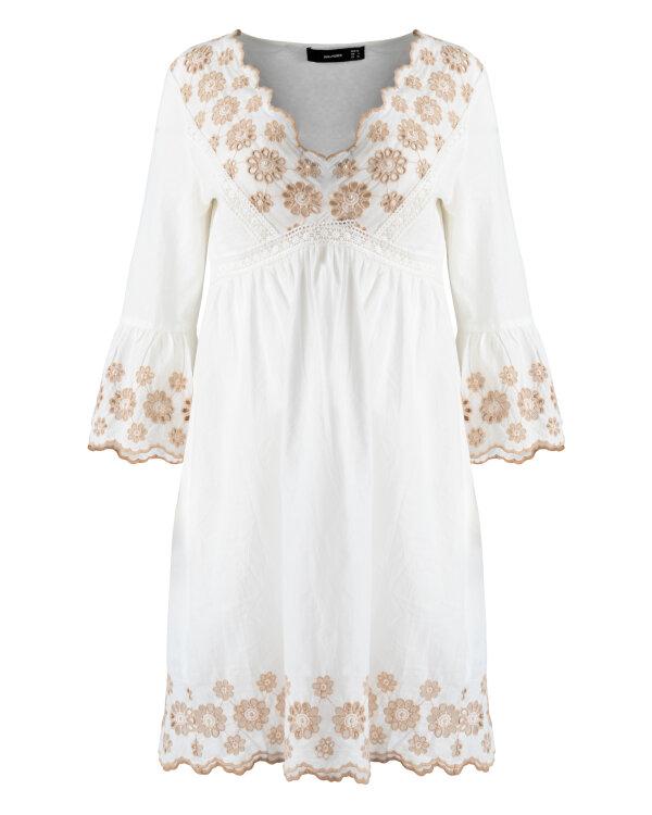 Sukienka Hallhuber 0-1910-69501_101 kremowy