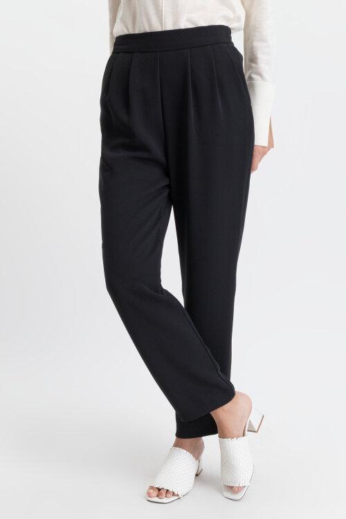 Spodnie Hallhuber 0-1920-15696_900 czarny