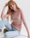 Bluzka Hallhuber 0-1920-12337_357 różowy