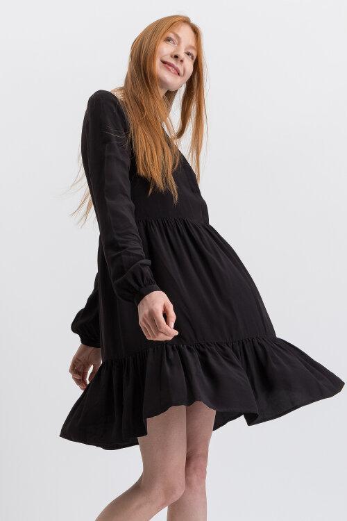 Sukienka Hallhuber 0-1920-19530_900 czarny