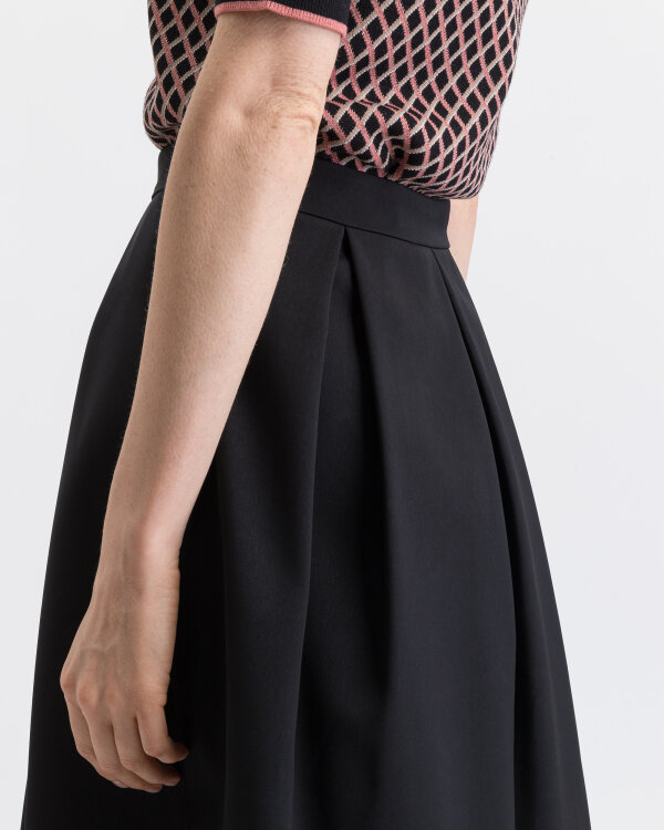 Spódnica Hallhuber 0-1920-14317_900 czarny