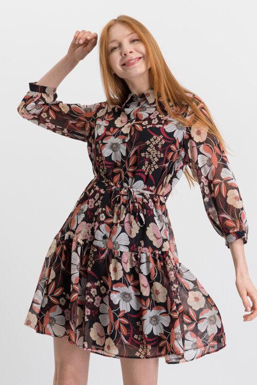 Sukienka Hallhuber 0-1920-19524_960 wielobarwny