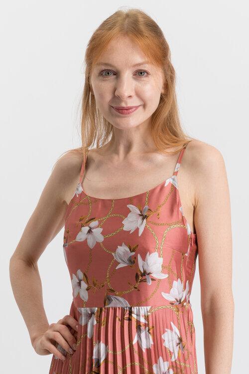Sukienka Hallhuber 0-1920-19529_960 różowy