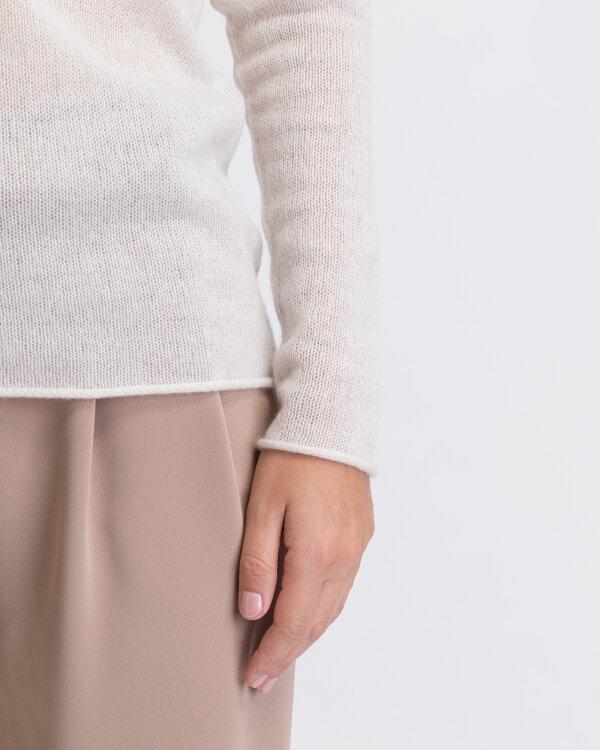 Sweter Hallhuber 0-1920-11400_106 kremowy