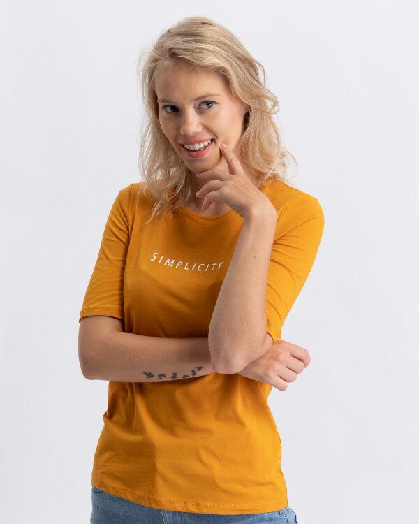 Koszula Hallhuber 0-1920-22868_232 żółty