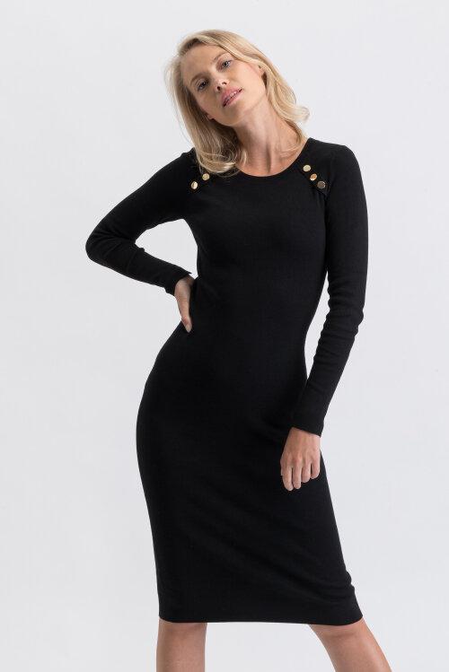 Sukienka Hallhuber 0-1920-29541_900 czarny