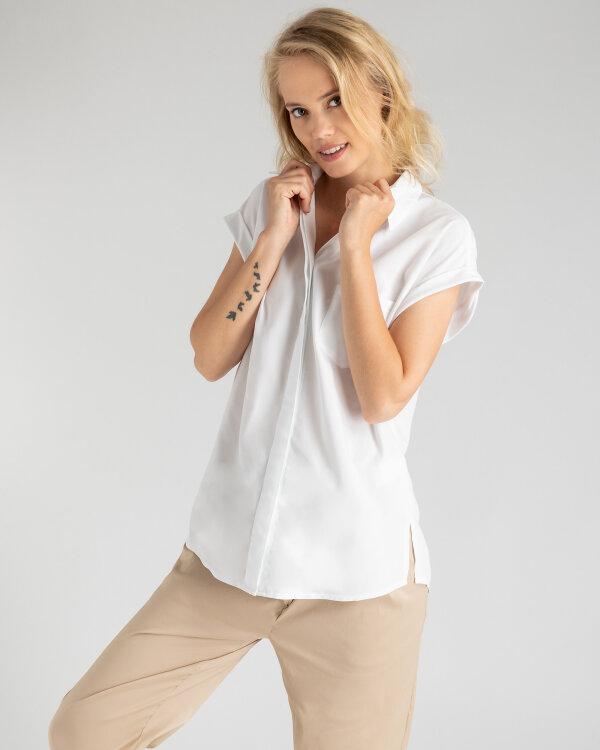Bluzka Kossmann KF-AB99-5-01-1-40_MARINA_BIALY biały