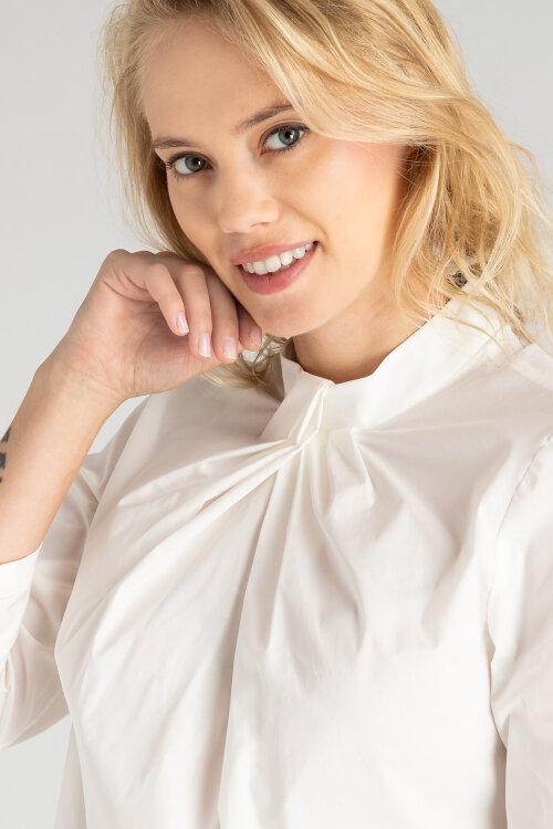 Bluzka Kossmann KF-CD88-5-2_MIREILLE_BIALY biały