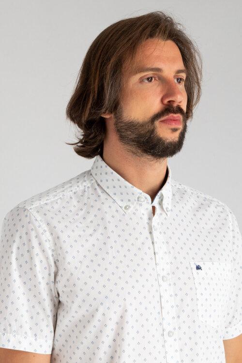 Koszula Lerros 2932186_100 biały