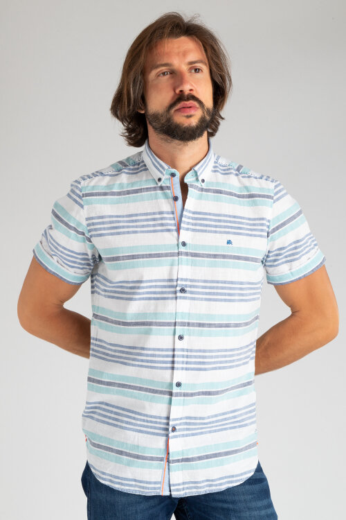 Koszula Lerros 2932190_428 biały