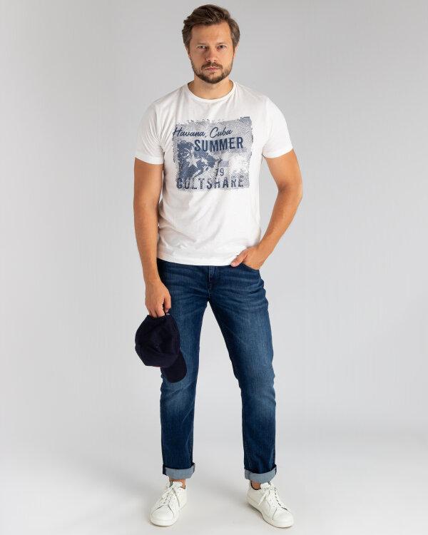 T-Shirt Lerros 2933068_103 biały