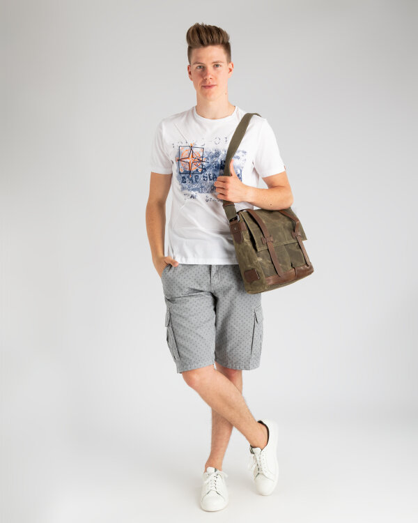 Spodnie Lerros 2939211_277 szary