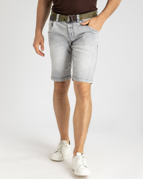 Spodnie Lerros 2939217_272 szary