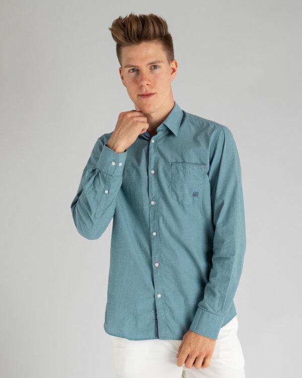 Koszula Lerros 28D1044_675 niebieski