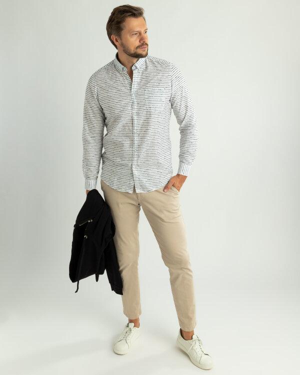 Koszula Lerros 28D1148_474 biały