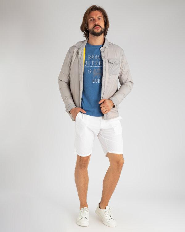 T-Shirt Lerros 2923024_436 niebieski