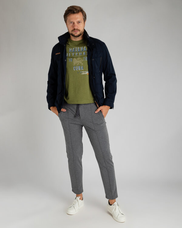 T-Shirt Lerros 2923024_629 zielony