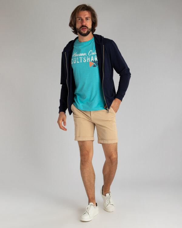 T-Shirt Lerros 2923059_428 niebieski