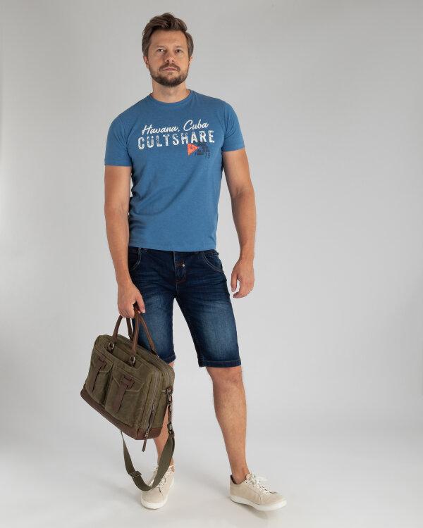 T-Shirt Lerros 2923059_436 niebieski