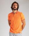 Polo Lerros 2923250_317 pomarańczowy
