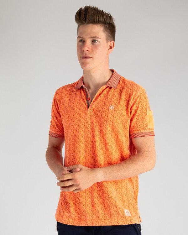 Polo Lerros 2923256_317 pomarańczowy