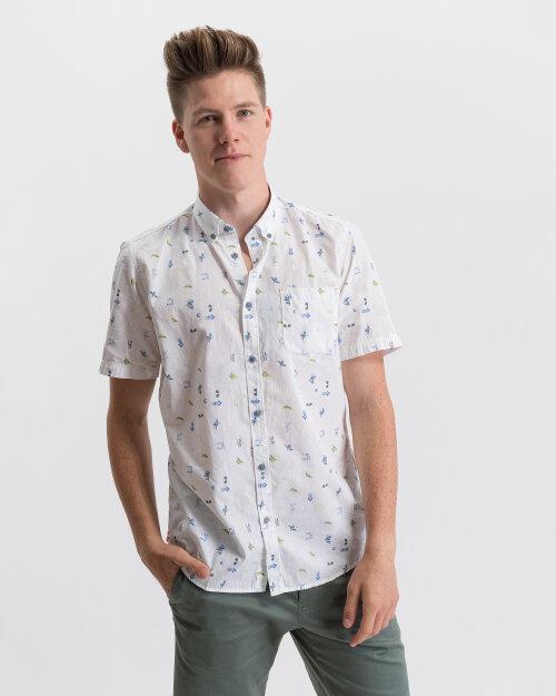 Koszula Lerros 2942112_100 biały