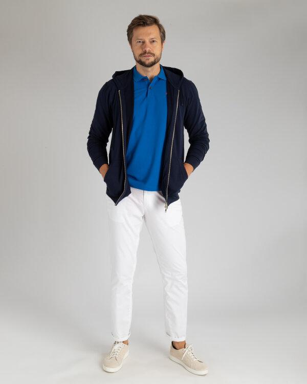 Polo Lerros 28D3200_443 niebieski