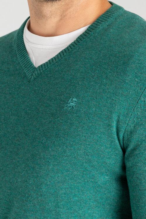Sweter Lerros 28D5100_676 zielony